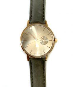 GANT | שעון אופנתי יוקרתי גאנט