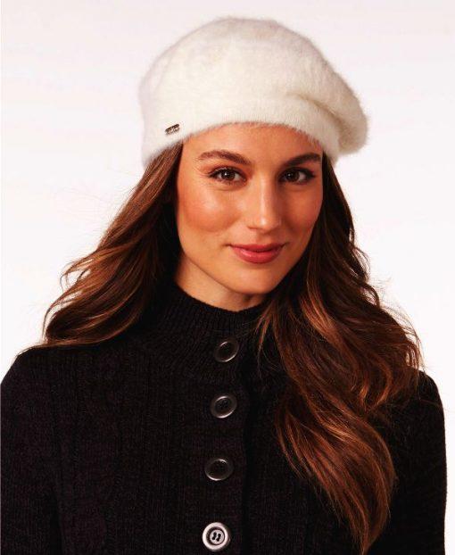 Calvin Klein   כובע ברט קלוין קליין
