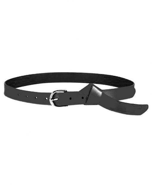 INC | חגורת קשר שחורה אייאנסי