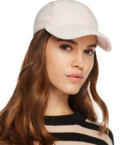 August Hat | כובע קסקט ורוד אוגוסט הט