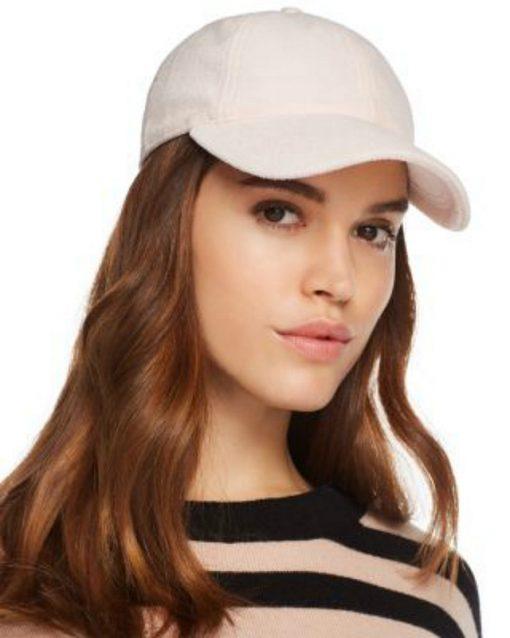 August Hat   כובע קסקט ורוד אוגוסט הט