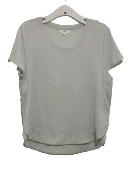 Ande | חולצה אפורה אנדה