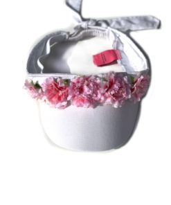 Betsey Johnson | מצחיית פרחים בטסי ג'ונסון