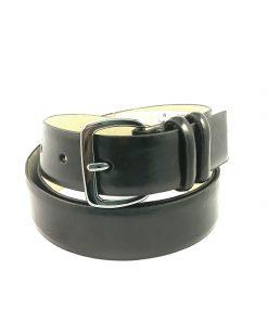 Style   חגורה שחורה קלאסית סטייל