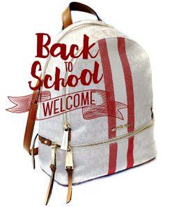Back to School | חזרה לבית הספר