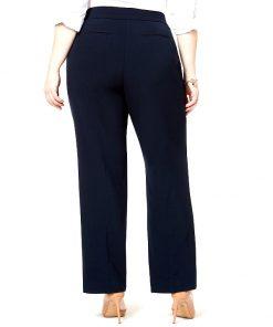 JM Collection | מכנס סטרץ׳ כחול ג'יאם קולקשיין