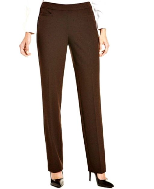 JM Collection   מכנס סטרץ׳ ג'יאם קולקשיין
