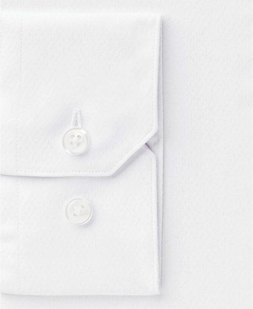 Ryan Seacrest | חולצה מכופתרת לבנה ראיין סיקרסט