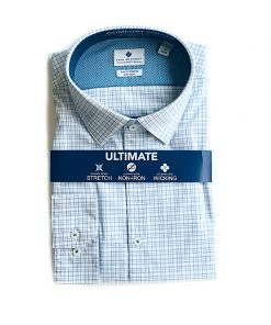 Ryan Seacrest | חולצת משבצות ראיין סיקרסט