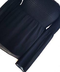 BCX | חולצת סטרפלס ביסיאיקס