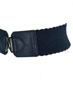 INC | חגורת גומי נמתחת אייאנסי