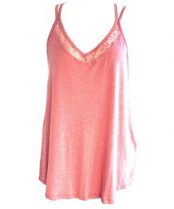 Hippie Rose | חולצה אפריקות היפי רואז