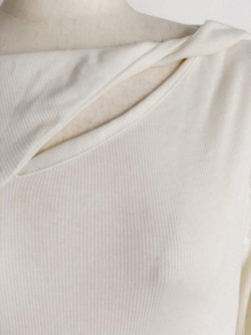 DKNY-Donna Karan   חולצת אופוויט דונה קארן