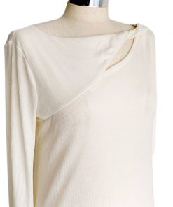 DKNY-Donna Karan | חולצת אופוויט דונה קארן